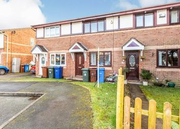 Thumbnail 2 bed terraced house for sale in Athol Grove, Chorley, Lancashire