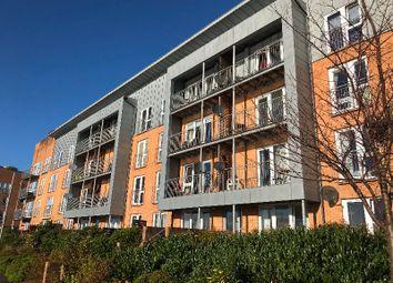 Thumbnail 2 bed flat to rent in Ellerslie Path, Yoker, Glasgow