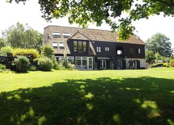 Thumbnail 6 bed barn conversion for sale in Back Street, West Camel, Yeovil