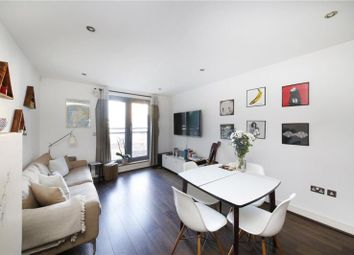 Thumbnail 1 bed flat for sale in Plumbers Row, Aldgate, London