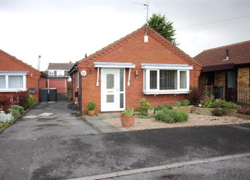 Thumbnail 2 bedroom bungalow for sale in Winterbourne Drive, Stapleford, Nottingham