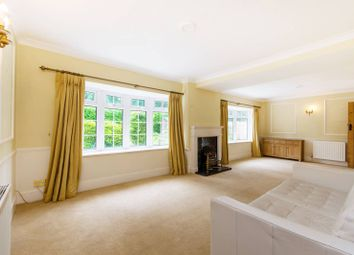 Thumbnail 5 bed detached house for sale in Ewell Downs Road, Epsom