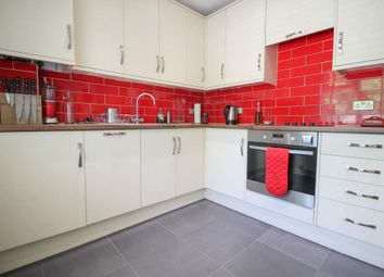 Thumbnail 2 bed maisonette to rent in Brambles Close, Isleworth