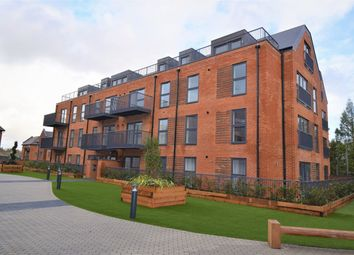 Thumbnail 2 bed flat to rent in Chawton Court, Station Road, Hook