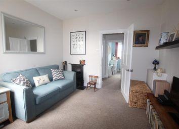 Thumbnail 2 bedroom maisonette for sale in Lea Road, Enfield