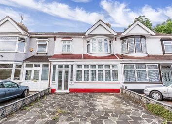 Thumbnail 3 bed terraced house for sale in Blenheim Avenue, Ilford