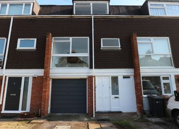 Thumbnail 4 bed terraced house to rent in Foxenden Road, Guildford