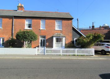 Thumbnail 3 bed cottage to rent in Old Road, Frinton-On-Sea, Essex