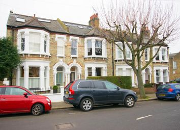 Thumbnail 5 bed terraced house to rent in Taybridge Road, London