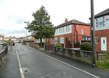 Thumbnail 3 bedroom semi-detached house for sale in Wemyss Avenue, Stockport