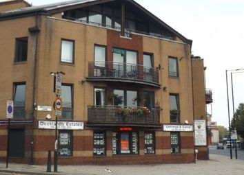 Thumbnail Commercial property to let in Lion Court, 435 The Highway, Wapping