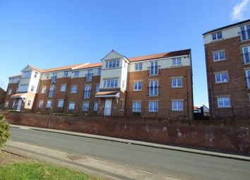 Thumbnail 2 bed property for sale in Mickley Close, Wallsend, Tyne And Wear