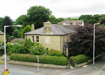Thumbnail 5 bed detached house for sale in Helmshore Road, Helmshore, Rossendale