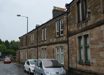 Thumbnail 1 bedroom flat to rent in Thornhill Road, Falkirk