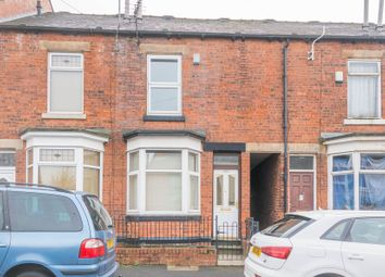 3 bed terraced house for sale in Nicholson Road, Sheffield S8