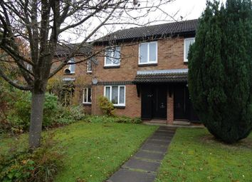 Thumbnail 1 bedroom flat to rent in Ruskin Close, Basingstoke