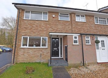 Thumbnail 3 bed semi-detached house for sale in Longleat Square, Farnborough