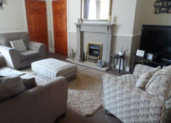 Thumbnail 3 bedroom flat for sale in Mowbray Street, Heaton, Newcastle Upon Tyne