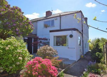 Thumbnail 3 bed semi-detached house for sale in Frenchwood Knoll, Preston