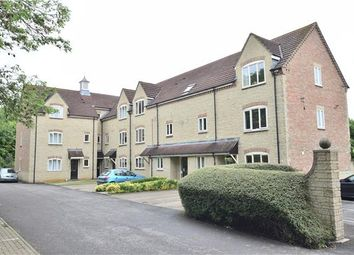 Thumbnail 2 bed flat for sale in Kimber Close, Wheatley, Oxford