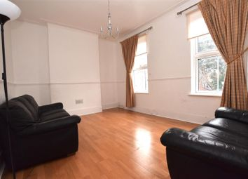 Thumbnail 3 bed flat to rent in Blackstock Road, London