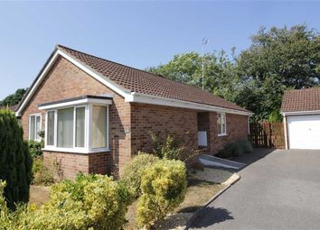 Thumbnail 3 bedroom bungalow for sale in Crockford Close, New Milton