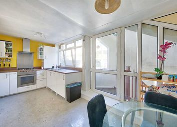 Thumbnail 3 bed flat for sale in Burrow House, Aytoun Road, Brixton