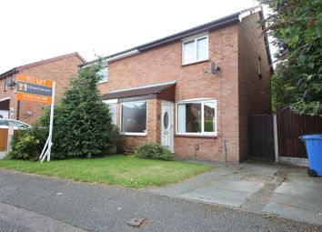 Thumbnail 3 bed property to rent in Bamford Close, Runcorn