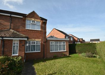 Thumbnail 2 bedroom detached house for sale in Otter Drive, Pickering