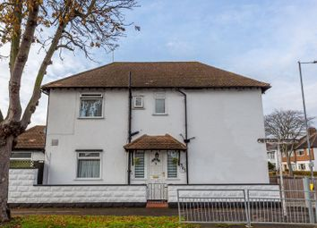 3 bed terraced house for sale in Westbourne Grove, Westcliff-On-Sea SS0