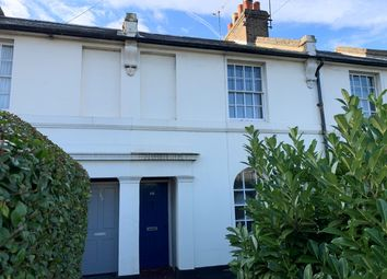 Thumbnail 3 bed terraced house to rent in Baddow Road, Chelmsford