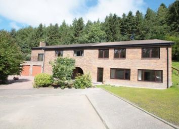 Thumbnail 6 bedroom detached house for sale in Ballingall Drive, Glenrothes, Fife