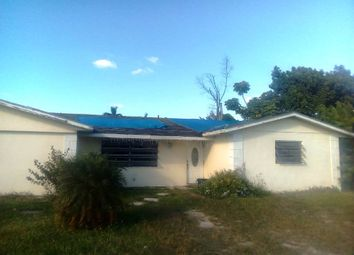 Thumbnail 3 bed property for sale in Downtown, Freeport, The Bahamas