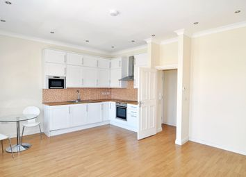Thumbnail 1 bed flat to rent in High Street, Acton, London