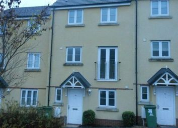 Thumbnail 5 bed terraced house to rent in Trafalgar Drive, Torrington