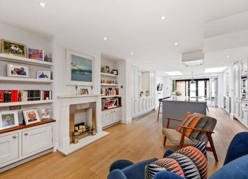 Thumbnail 4 bedroom property to rent in Knowsley Road, Battersea