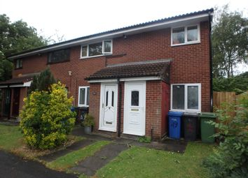 Thumbnail Studio for sale in Dove Close, Birchwood, Warrington