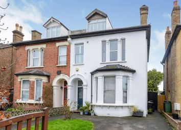 Thumbnail 4 bed terraced house for sale in Wheathill Road, London