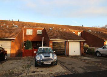 Thumbnail 2 bed terraced house for sale in Crosslands, Stantonbury, Milton Keynes, Buckinghamshire