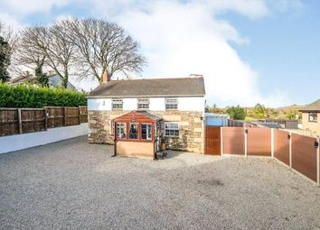 Tredrea Lane, St. Erth, Hayle, Cornwall TR27. 3 bed detached house for sale
