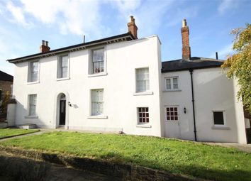 Thumbnail 3 bedroom detached house for sale in Bath Road, Old Town, Swindon