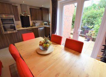 Thumbnail 4 bed terraced house for sale in Fletton Road, Norton