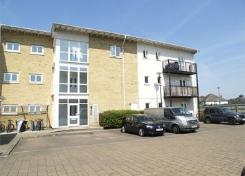 Thumbnail 2 bed flat for sale in Revere Way, Ewell, Epsom