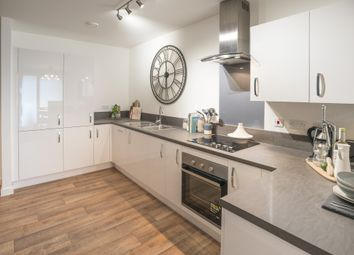 Thumbnail 2 bed flat for sale in 119A Loughborough Park Road, Brixton, London