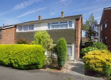 Thumbnail 3 bedroom semi-detached house for sale in Woodmans Vale, Chipping Sodbury, Bristol