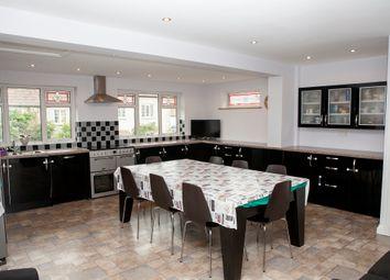 Thumbnail 5 bedroom detached house for sale in Greinton Road, Moorlinch, Bridgwater