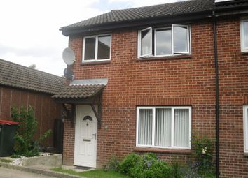 Thumbnail 3 bed terraced house to rent in Woodwards, Pease Pottage, Crawley