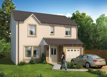 Thumbnail 4 bedroom detached house for sale in Toll Road, Anstruther