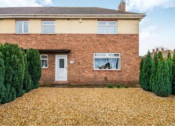 Thumbnail 3 bed end terrace house for sale in Ingram Road, Boston, Lincolnshire, England