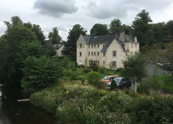 Thumbnail 2 bed flat to rent in Well House, Waterside Road, Jedburgh, Roxburghshire